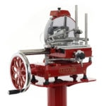 red berkel meat slicer